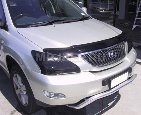 Дефлектор капота TOYOTA HARRIER (2002- 2006)